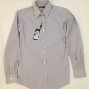 Dolce & Gabbana Dress Button Shirt